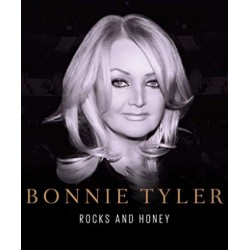 CD Bonnie Tyler: Rocks and Honey